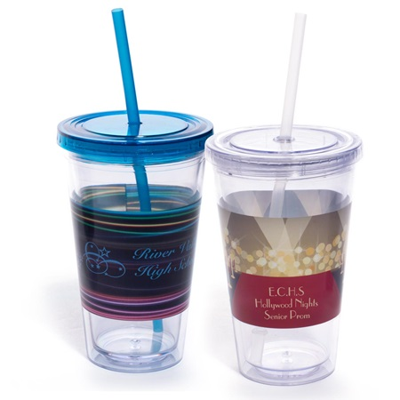 Full-color Tumbler