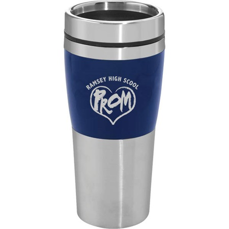 14 oz Run-Run Travel Tumbler