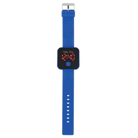 Unisex Digital LED Watch