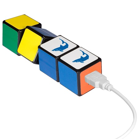 Rubiks® Mobile Charger