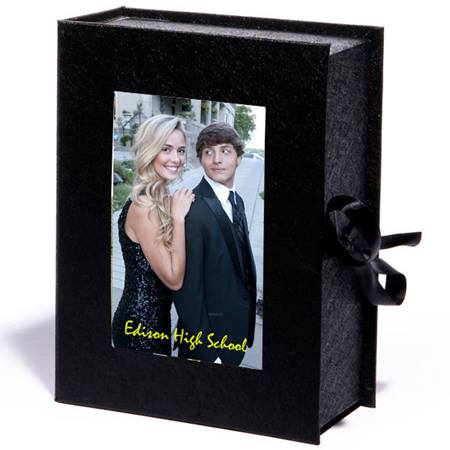 Coal Rush Memory Box