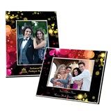 Full-color Frame, 4 in. x 6 in. - Funtastic