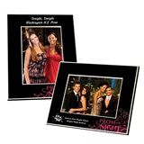 Full-color Frame - Prom Night Scroll