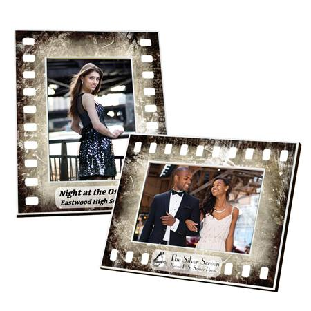 Full-color Frame - Filmstrip
