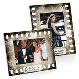 Full-color Budget Frame - Filmstrip