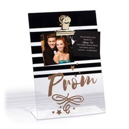 Prom Clipboard Frame