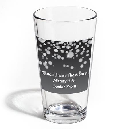 Full-color Cardini Tumbler - Sparkle Bubbles