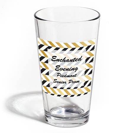 Full-color Cardini Tumbler - Herringbone