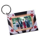 Hollywood Stars Photo Key Chain