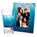 Full-color Frame and Tumbler Favor Set - Rolling in the Deep