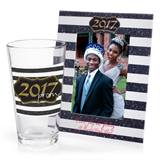 Prom 2017 Cardini Tumbler and Frame Favor Set