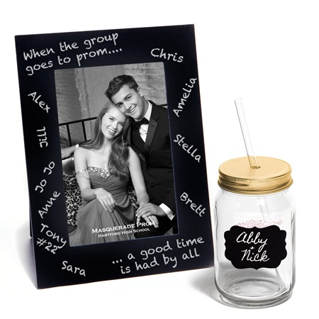 Chalkboard Favor Set