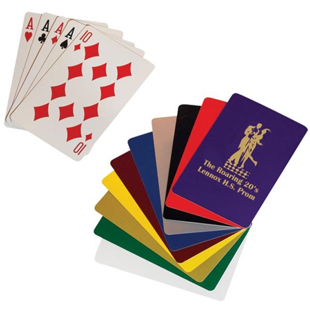 Baronet Playing Cards