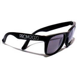 Rubberized Prom 2020 Sunglasses