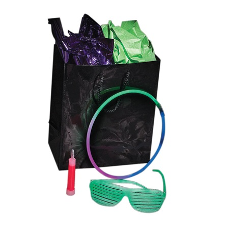 Glow Crazy Swag Bag