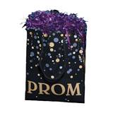 "Dipped in Dots ""Prom"" Gift Bag"