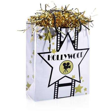 Hollywood Action! Gift Bag