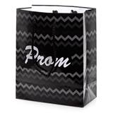 ZigZag Prom Favor Bag