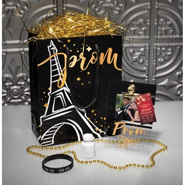 Paris Glam Swag Bag