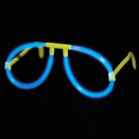 Glow Frame Glasses