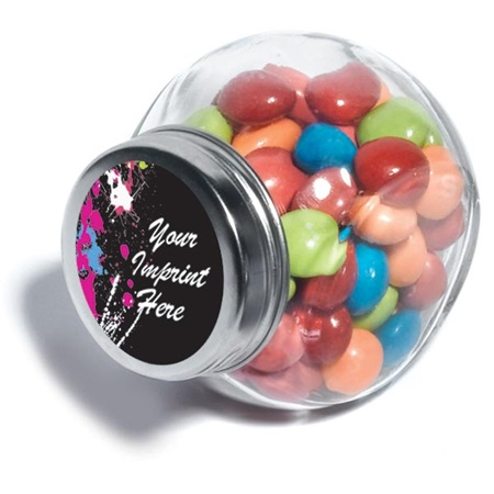 Full-color Candy Jar - Prismatic