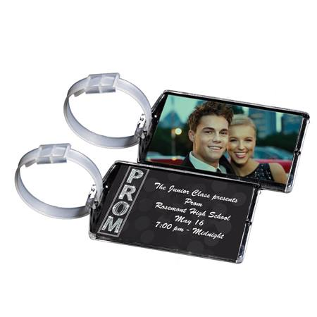 Custom Luggage/Photo Tags