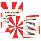 Carnival and Circus Invitations