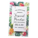 Tropical Ticket