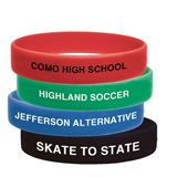 Custom Wristband - Small