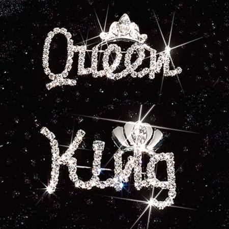 king and queen pin set anderson s