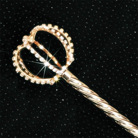 Duchess Gold Scepter