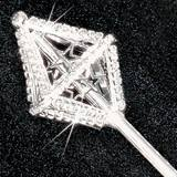 Diamond Star Scepter, 21 in.