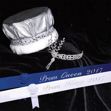 Prom Regal Brilliance Set without Scepters
