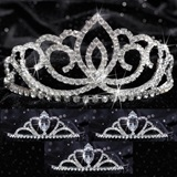 Tiara Set - Sasha Queen and Vicky Court