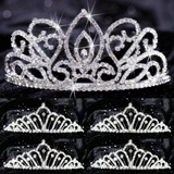 Tiara Set - Adele Queen and Karen Court