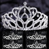 Tiara Set - Mirabella Queen and Emme Court