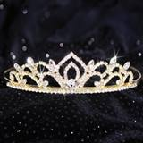 Gold Kiley Tiara
