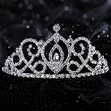 Cameo Perfect Tiara