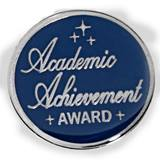 Academic Excellence Pins