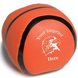 Custom Squishy Mini Basketball