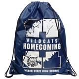 Full-color Custom Backpack - Homecoming