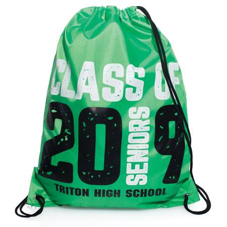Full-color Custom Backpack - Class of...Seniors