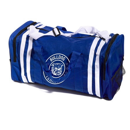 School Spirit Duffel Bag