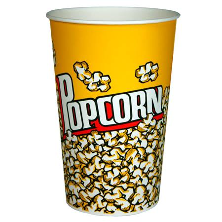 Popcorn Bucket-Medium 46 oz.