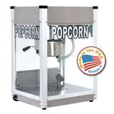 ProSeries 4 ounce Popcorn Machine