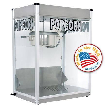 ProSeries 16 ounce Popcorn Machine