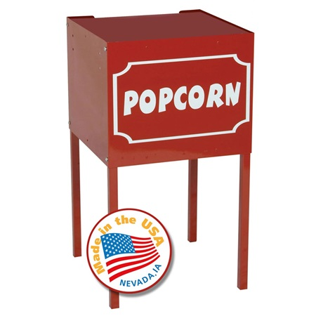Medium Thrifty Popcorn Stand