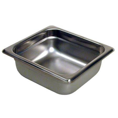 "Steam Table Pans 2.5"" Deep"