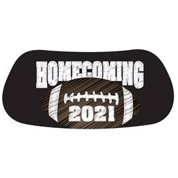 Homecoming 2018 Football EyeBlacks
