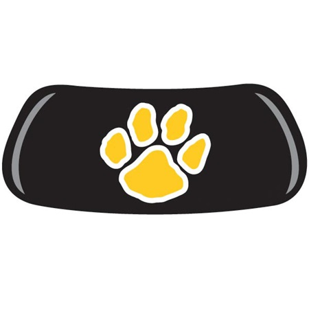 Gold Paw EyeBlack Set